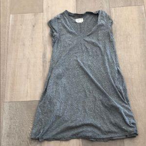 Current/Elliot t-shirt dress